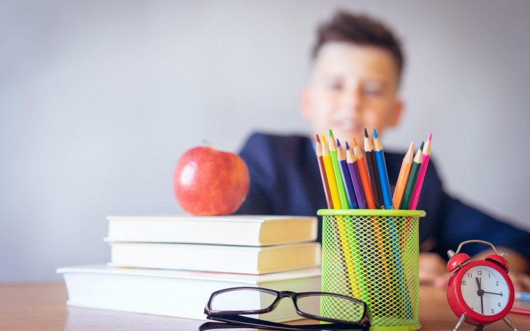 Educação infantil: conheça o papel da escola e do professor na primeira infância.