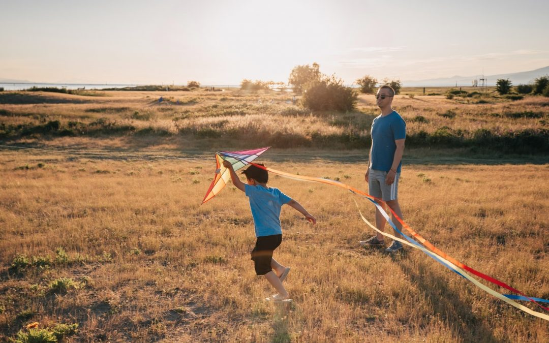 Reforço positivo: qual a importância desse estímulo no desenvolvimento da criança?